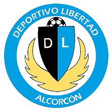 DEPORTIVO LIBERTAD ALCORCÓN