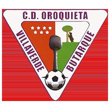 CD OROQUIETA